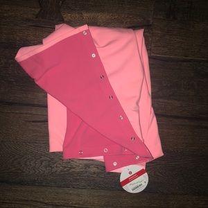 New with tag Lululemon Vinyasa scarf one size